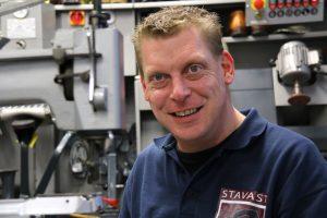 Dirk Jan Stavast