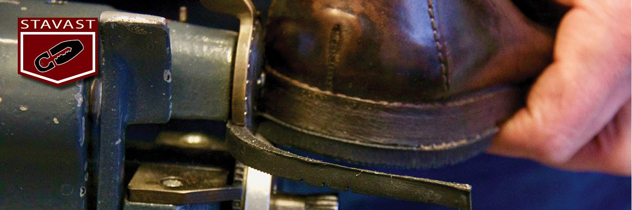 Schoenmakerij Stavast